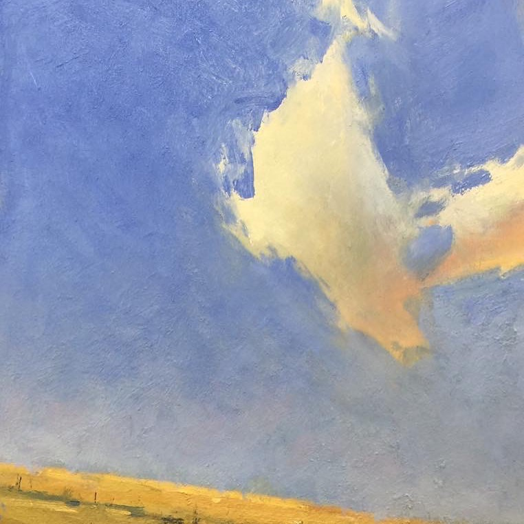 'Big Alberta Sky'