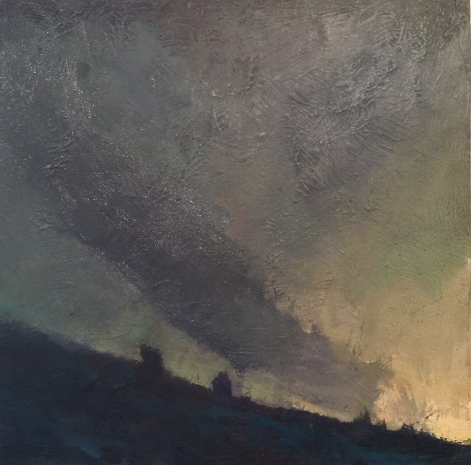 'Evening Cloud' (Available)