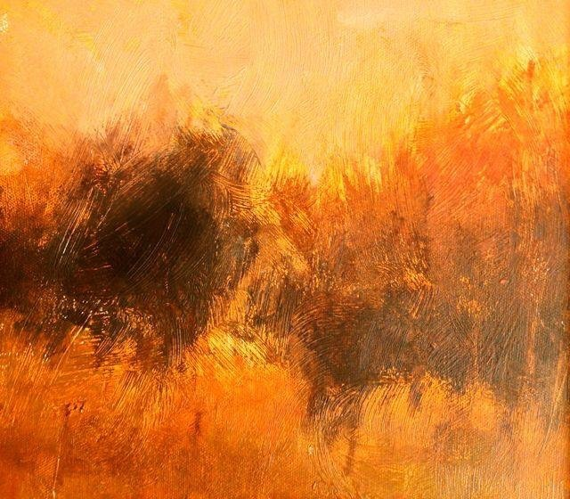 'Back Pasture Light'
