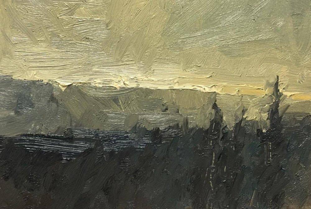 'Last Mountain Light'(Available)