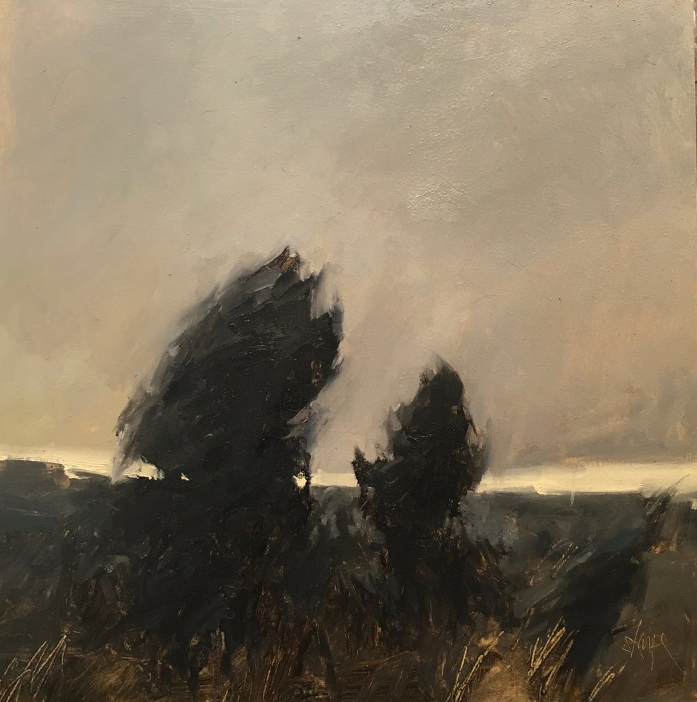 'Horizon Light'(Sold)