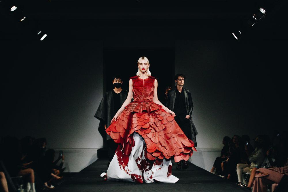 Vegan Fashion Week - The Leading Destination For Ethical Fashion Globally