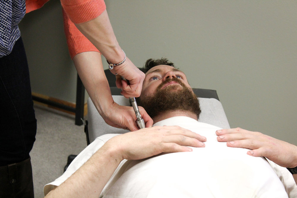 Services Offered Mountainside Family Amp Sports Chiropractic