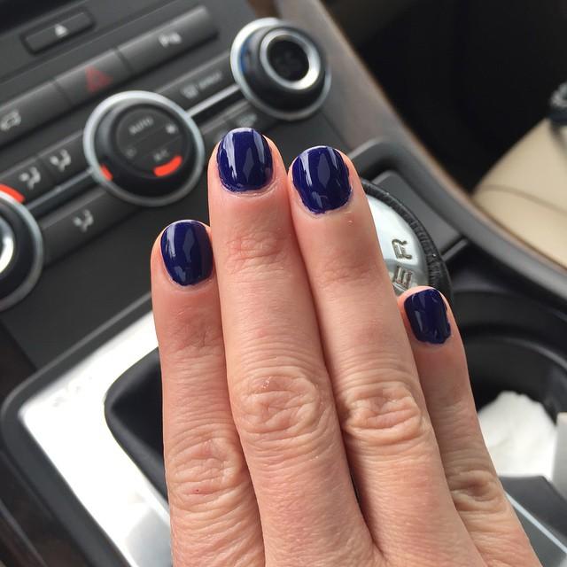 @pixibeauty Amethyst Amore. #manicure #nails #coloroftheweek #beauty