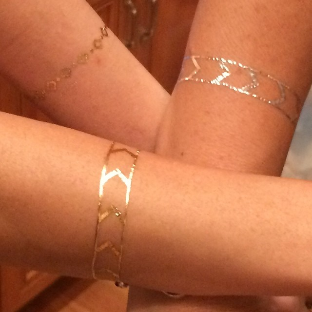 Sunday night fun. @luludk #armparty #family #friends #food #kids @bayandtrey