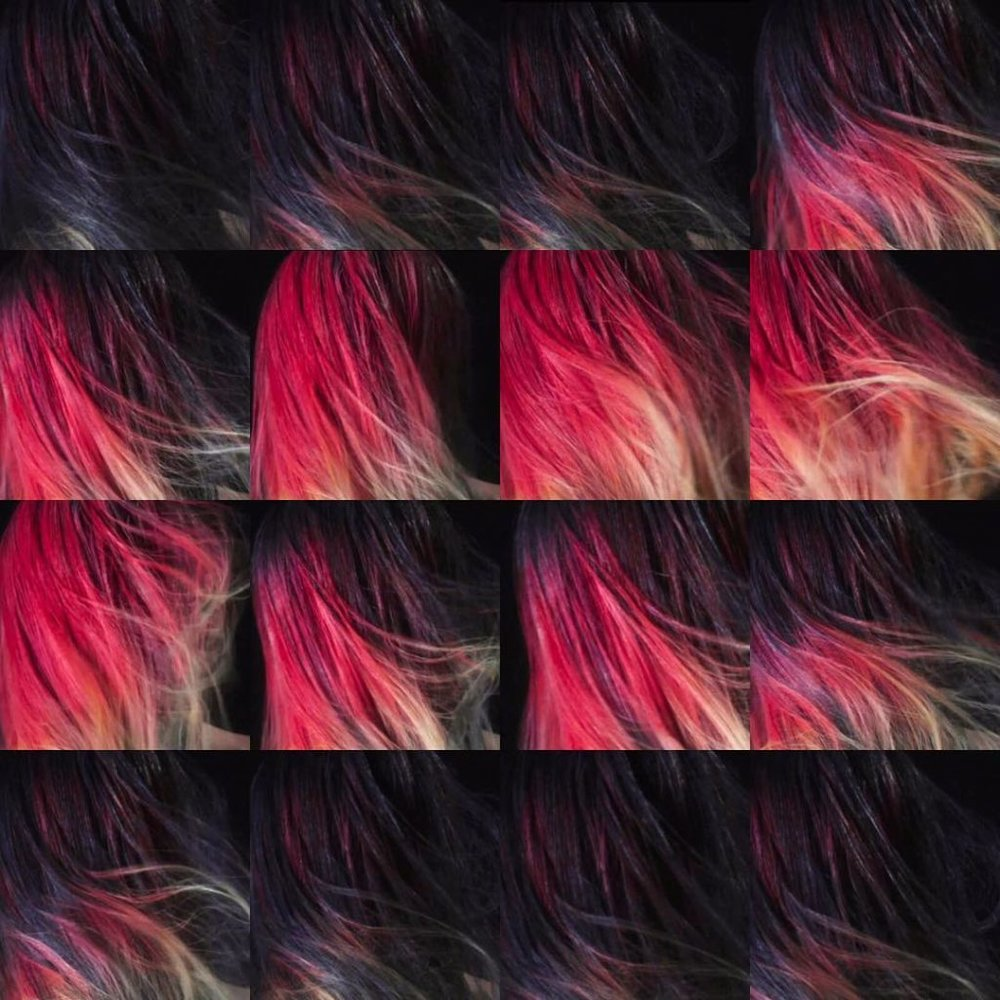 Hypercolor hair dye is a real thing insiderbeautybuzz hypercolor hair dye is a real thing solutioingenieria Image collections