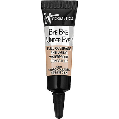 Travel Size Bye Bye Under Eye™ Anti-Aging Concealer     P.S. This travel-sized tube will last you FOREVER.