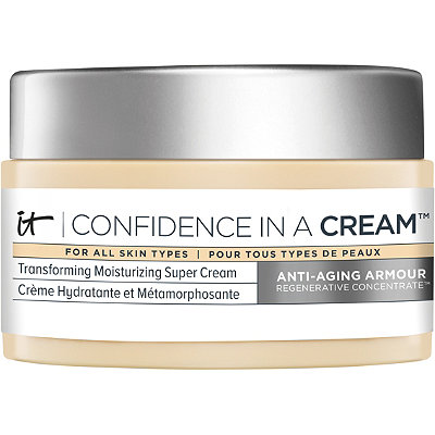Confidence in a Cream™ Travel Size