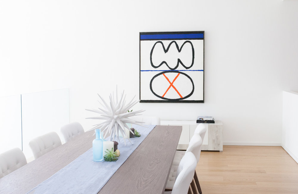 Walls. Styled. - We're a Brooklyn-based firm styling walls nationwide. We come to you with art, crafty finds, and creative solutions that finish your space and give it some soul.