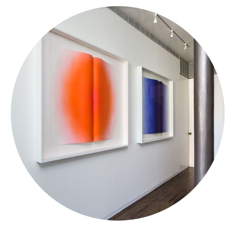 Anish Kapoor prints from Project Big Project