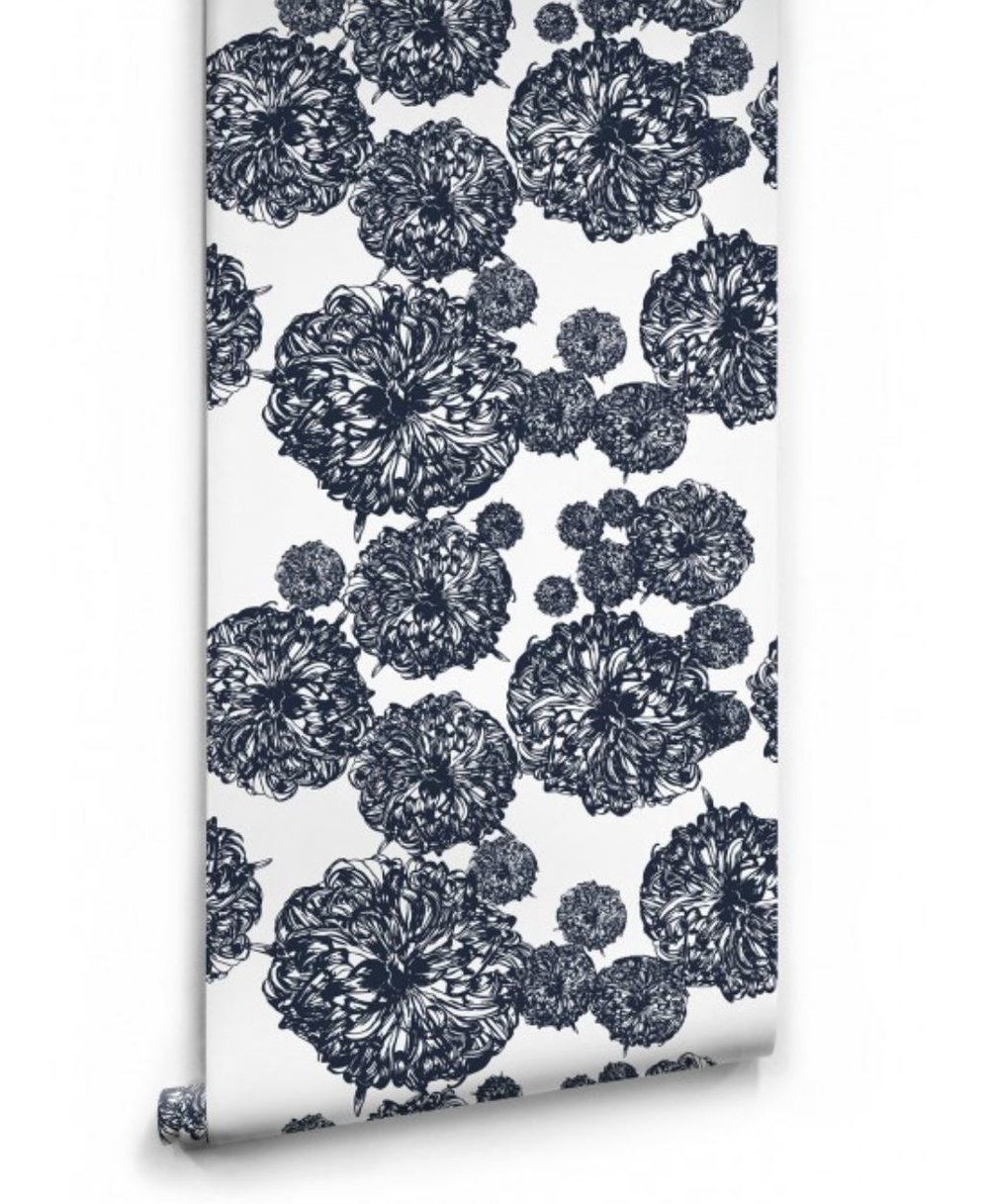 Contemporary floral is actually a Thing.