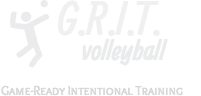G.R.I.T. Volleyball