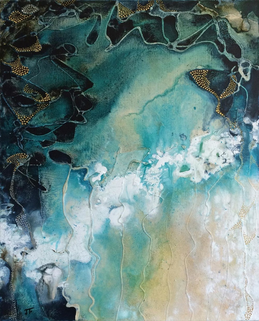 Butterfly Atoll