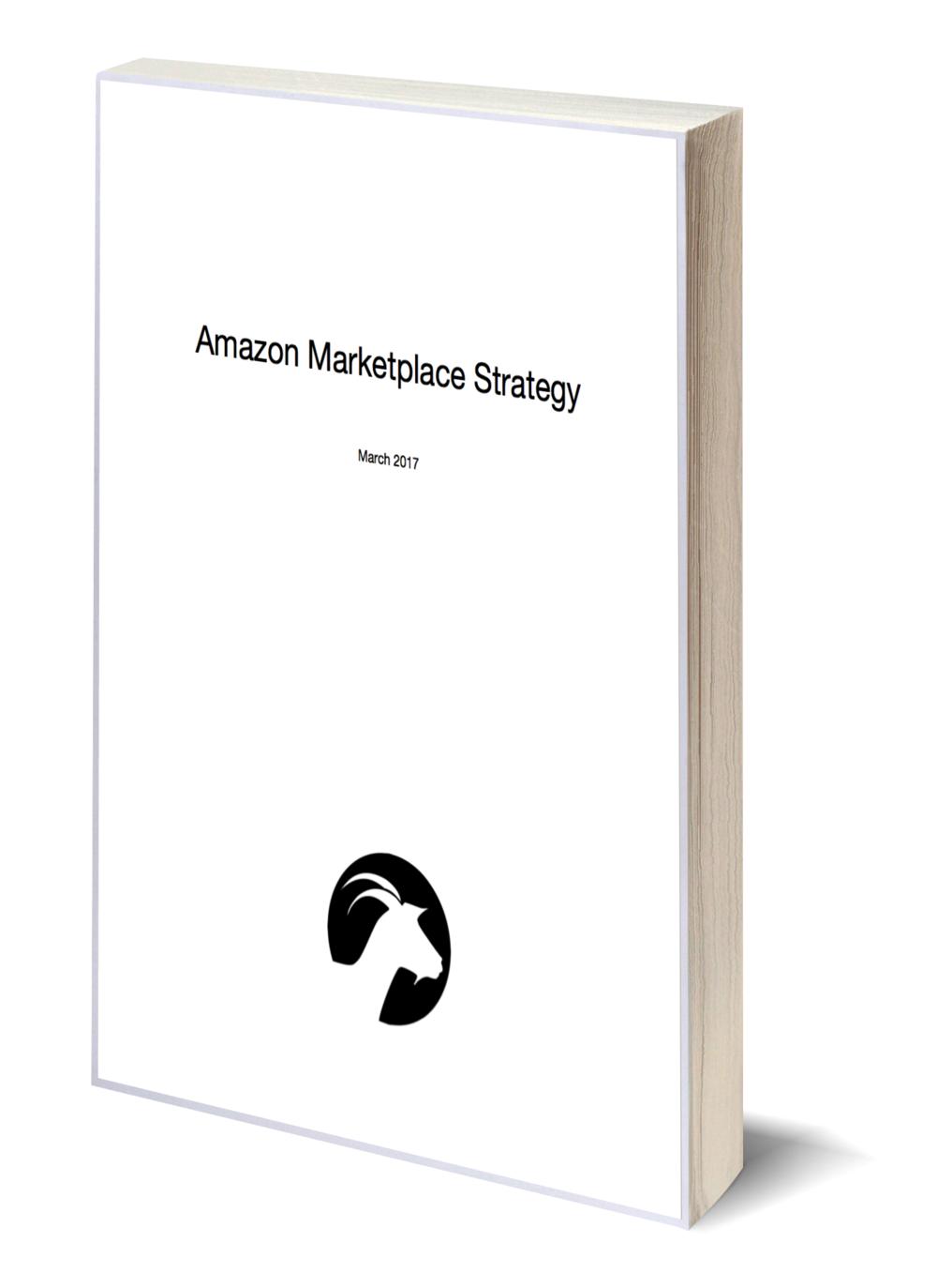 Amazon Marketplace Strategy