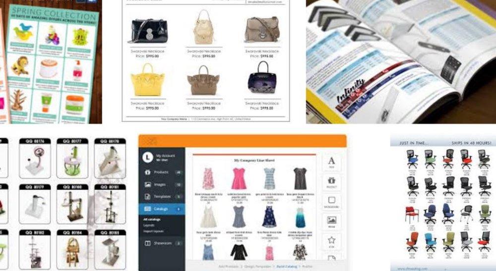 Wholesale company examples