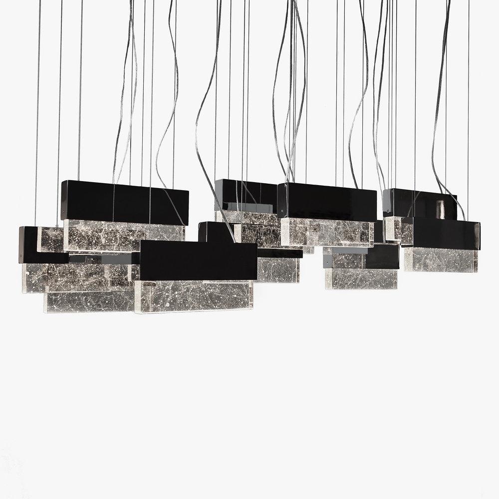 ISA chandelier - 12 light