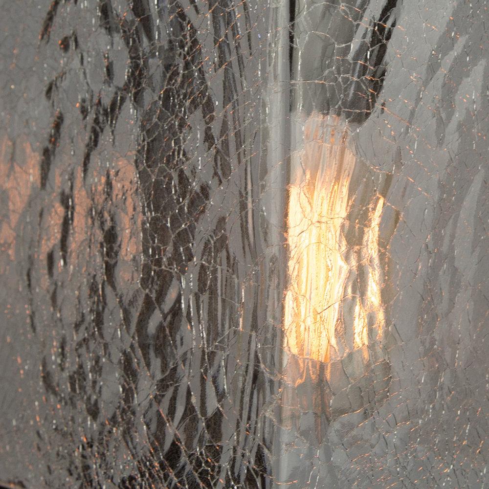 Crackled Glass