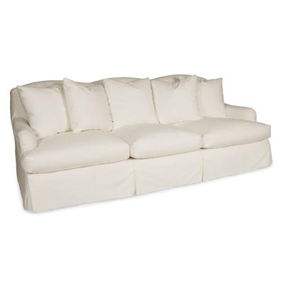 Slipcovered Sofa C3984-03