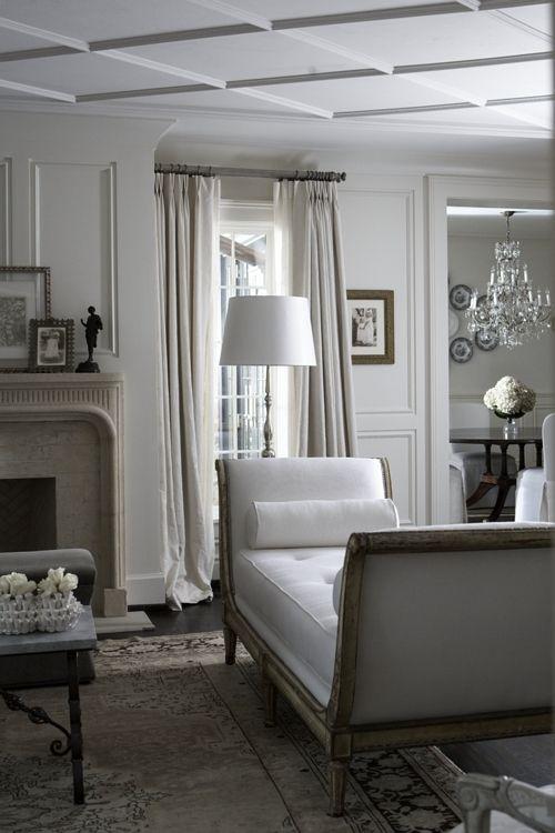 Design: Tracery Interiors