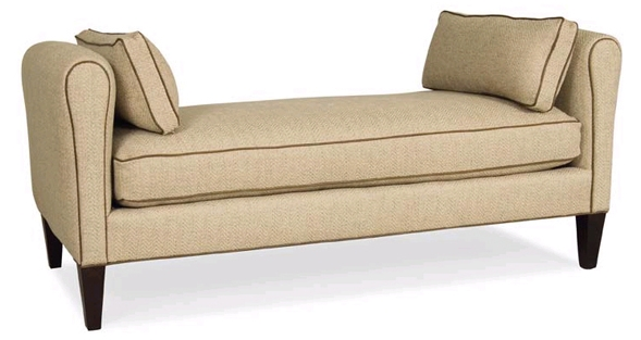 6. 1070-25 Small Daybed