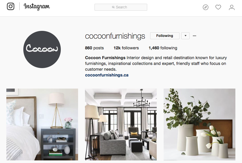 7 Ways To Build Your Interior Design Brand With Instagram