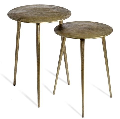 Lucia tables
