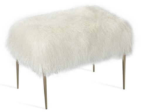 Stiletto stool