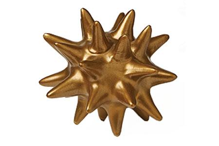 Large Urchin Objet, $35