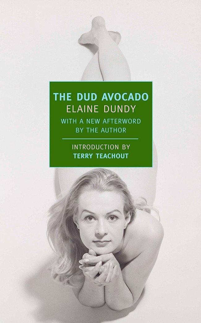 Image via New York Review Books