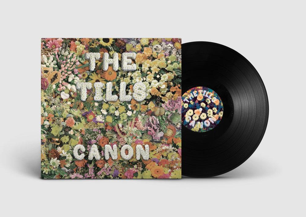 Canon Vinyl
