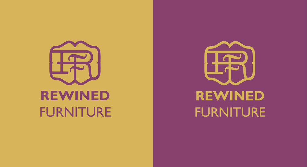 A full colour palette was developed as part of the brand guidelines and these main colours were inspired by the bright stains that 30 years of winemaking had left on the barrels used.