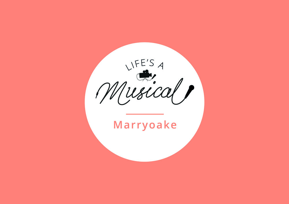 Life's A Musical - Branding & Strategy