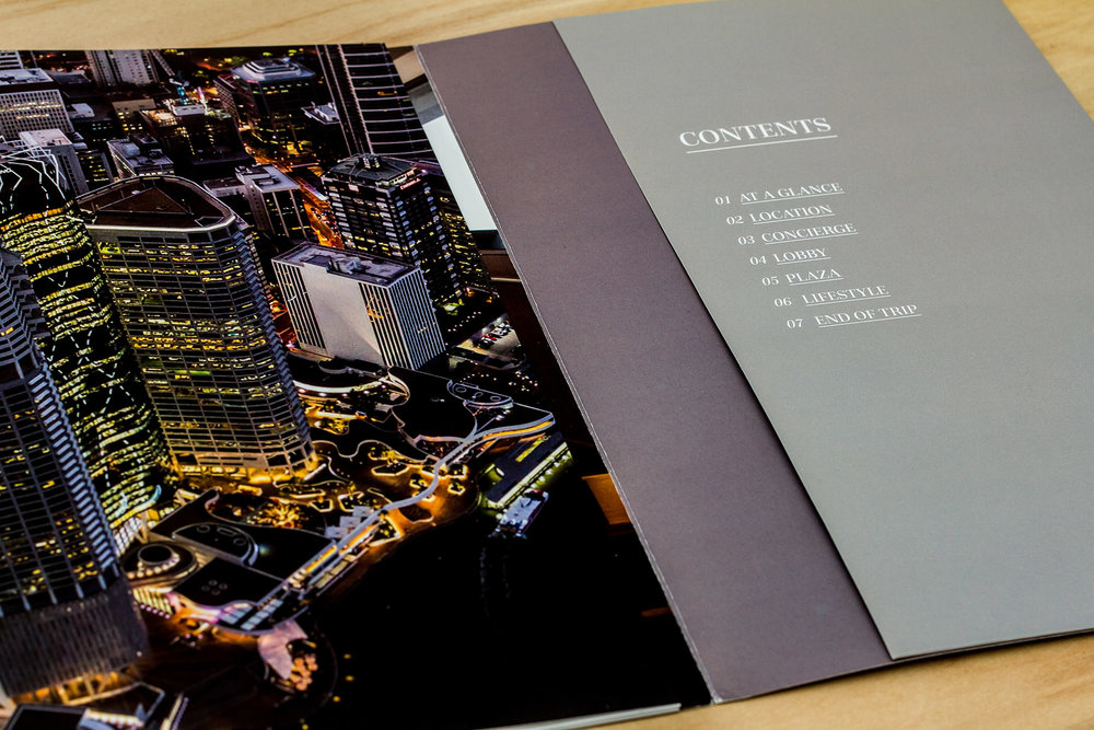 The GPT Group, Riverside Centre - IM Brochure