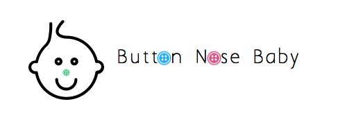 Button Nose Baby