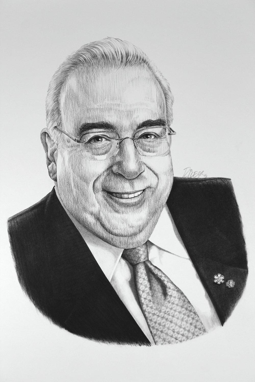 Andre Berard