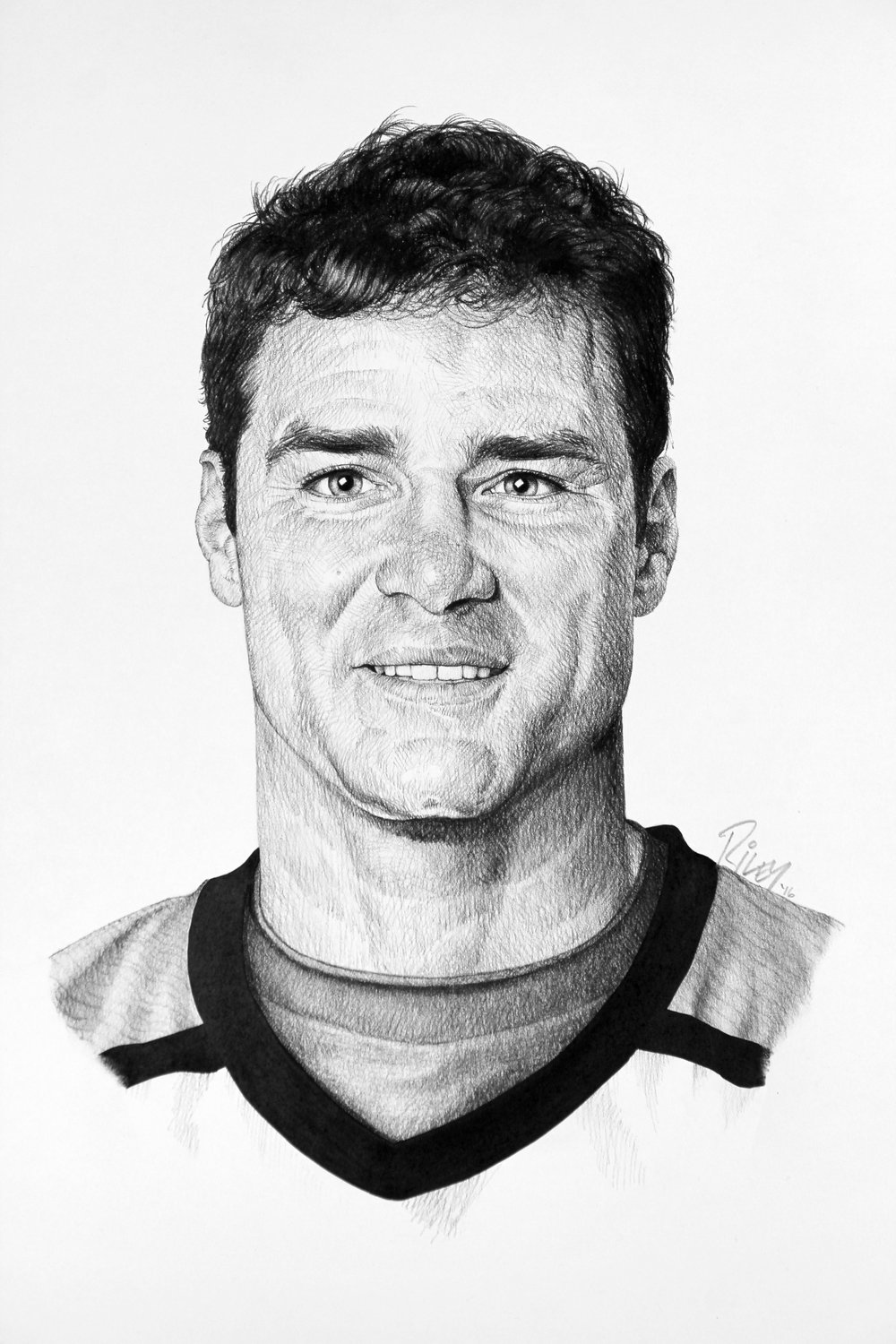 Eric Lindros ©HHoF