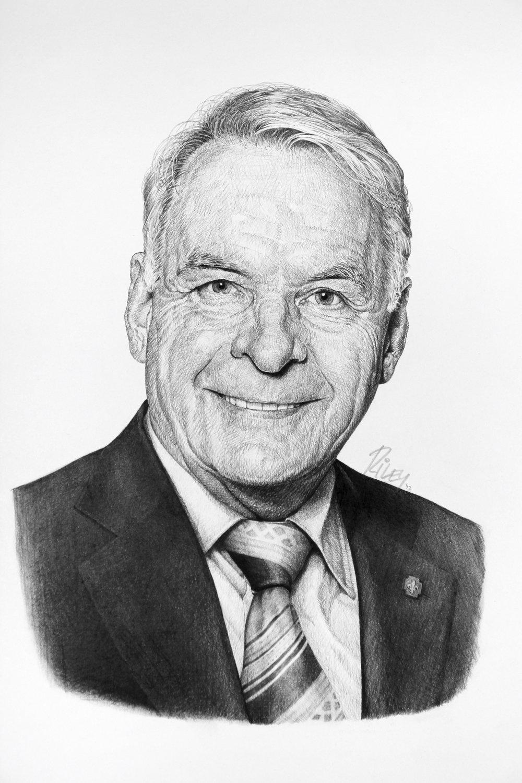 Alain Bouchard