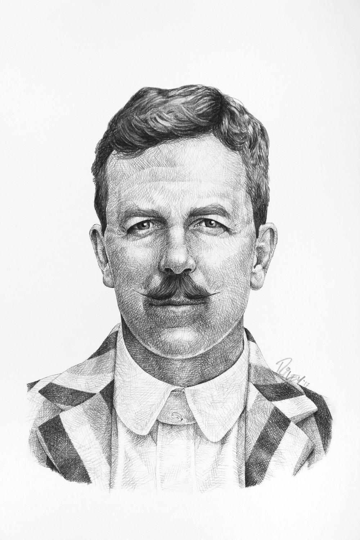 William Fleury