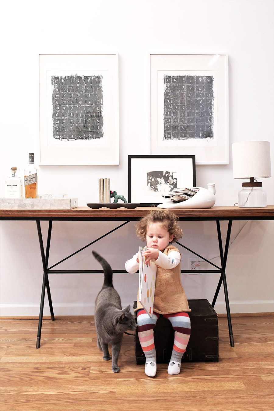Styling a Console Table 4.jpg