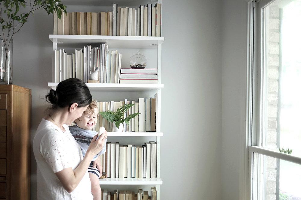 Bookcase Refresh for Spring 3.jpg