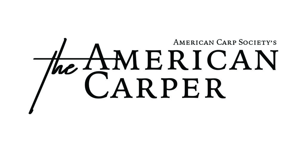 Sneak Peek - At the making of the first ever American Carper publication members will get exclusive access to...