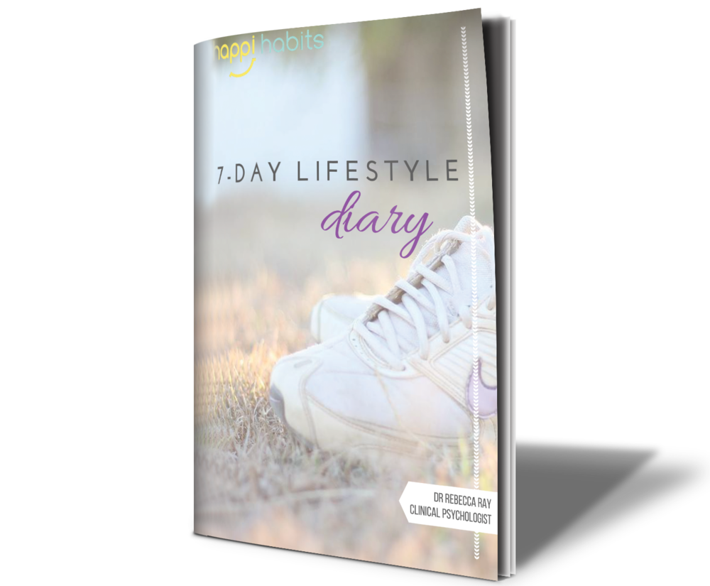 7-day Lifestyle Diary