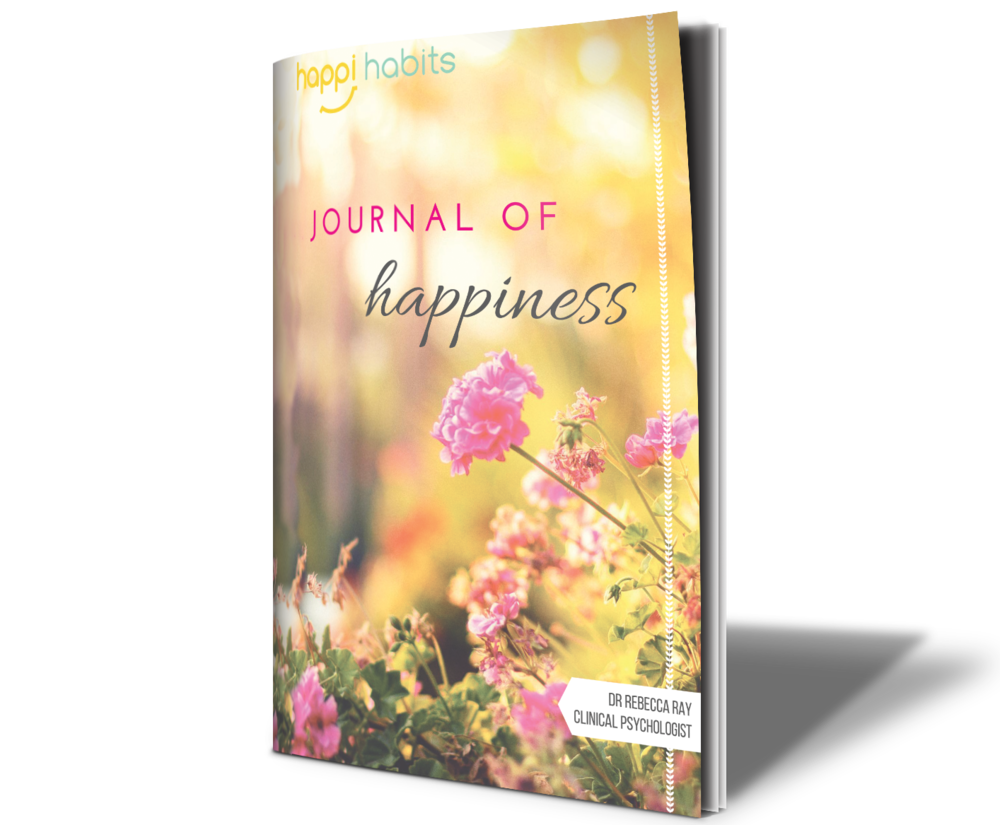Journal Of Happiness