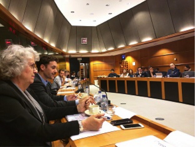 EU Policy Roundtable