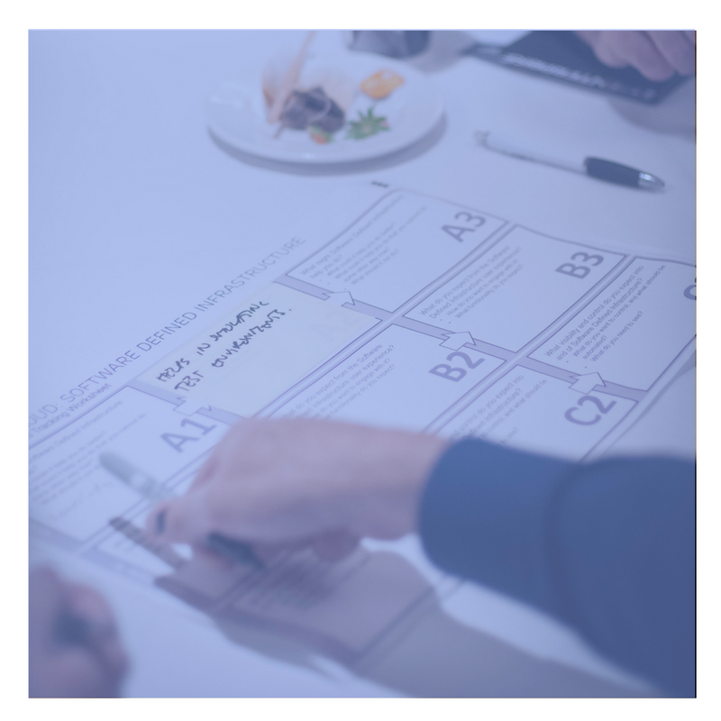 Tech Entrepreneur Roundtable -