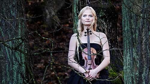KAKS DAAMI: A Concert of New Works for Soloist and Chamber Orchestra