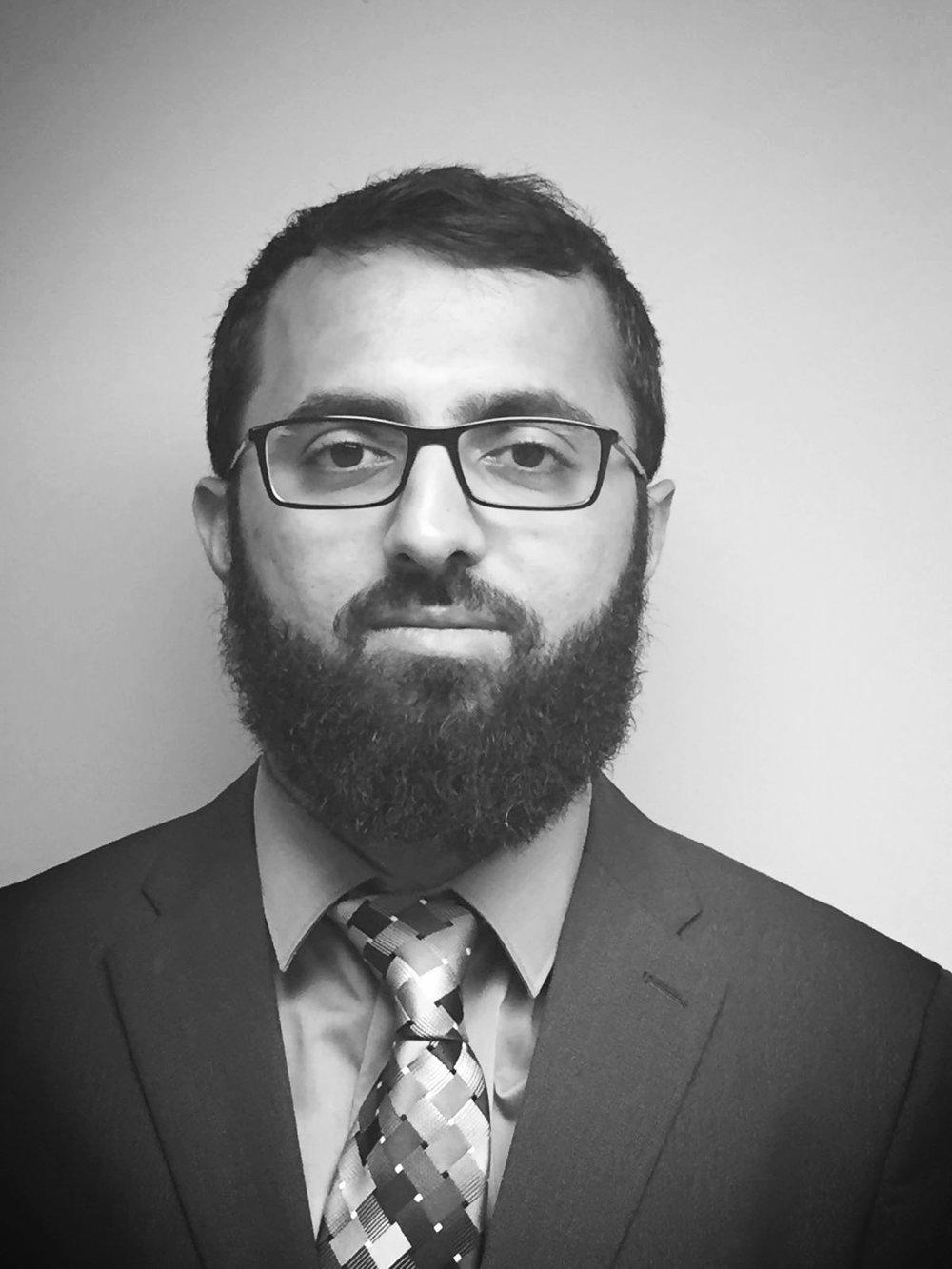 Imran Nanwalla  - Academy M Mentor Trainer, Creator of  Walaway Podcast .