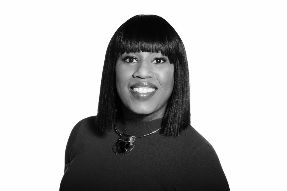 Natasha Eustache-Garner , Board member & Co-founder, Principal owner of Interiors By Natasha