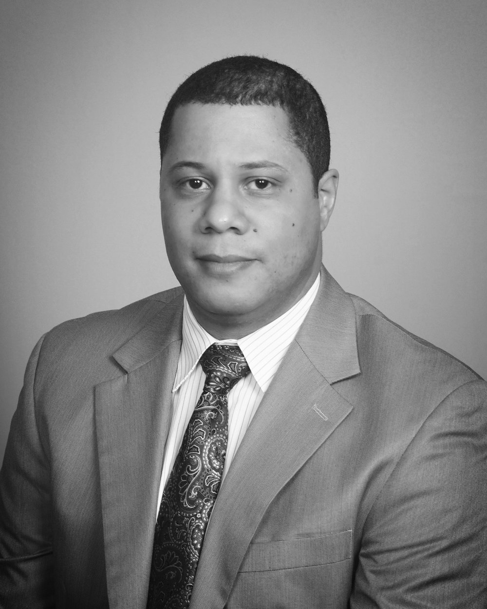 Academy M Board Member Jay Patrick Kennedy, Ph.D