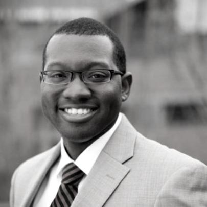 Samad Hinton  - Academy M Board Advisory, Founder of Untangled Pathways,Inc